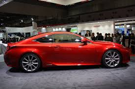 lexus coupe 2014 lexus rc picture 105946 lexus photo gallery carsbase com