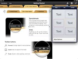 Numbers Spreadsheets Numbers For Iphone And Ipad Review Imore
