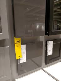 is ikea discontinuing your favorite kitchen cabinet door