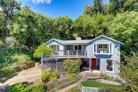 Henderson Auctions Katrina Cottages by 35 Miraflores Avenue San Rafael Ca 94901 Sold Listing Mls