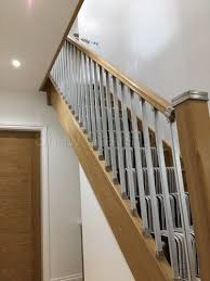 Banister Kit Staircase Kit Stairs Ebay