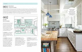 in the kitchen with the complete book of home organization clean