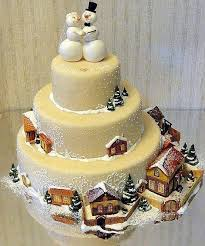 christmas wedding cakes christmas wedding cake pictures photos and images for