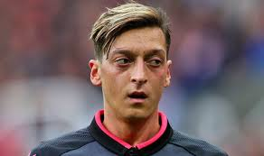mesut ozil hair style arsenal news mesut ozil is the most frustrating player to watch