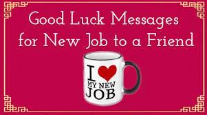 luck message new friend jpg