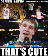 Westbrook Meme - rt nbamemes stephen curry russell westbrook don t have timofey