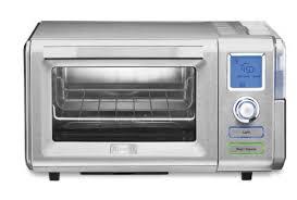 Cuisinart CSO 300 bo Steam Convection Oven Silver Cuisinart