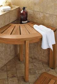 Teak Bathroom Stool by Teak Shower Bench Shower Benches Bench Designs And Teak Wood