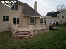 Backyard Porches Patios - backyard deck and patio ideas stunning stone patio on outdoor