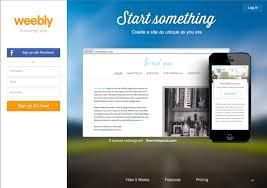 weebly e commerce offering targets highly mobile entrepreneurs zdnet