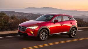 mazda cars 2017 2017 mazda cx 3 review