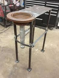 Welding Table Plans by Diy