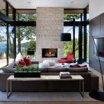 Interior Design Modern Living Room Astounding  Day TV Ideas - Design modern living room