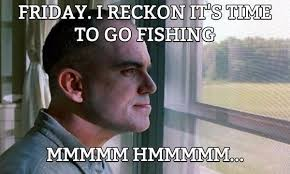 Fishing Meme - fishing meme created by www saltstrong com bass fishing tips