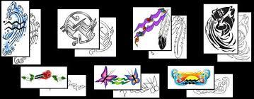 aquarius tattoos what do they mean tattoos designs u0026 symbols