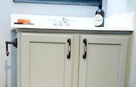 Painting Bathroom Vanity by Painting Bathroom Vanity U0026 Furniture Guide Saving Amy