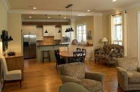 kitchen living room ideas charming open floor plan kitchen dining living room smith design