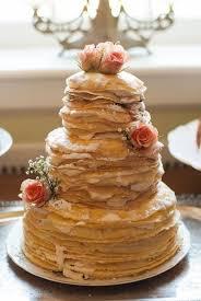 wedding cake trend the pancake wedding cake arabia weddings
