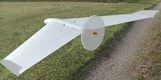 3d paper model airplanes print outs this amazing 3d printed winged uav suffers devastating crash