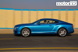bentley sports car 2014 2014 bentley continental gt v8s reviewmotoring middle east car