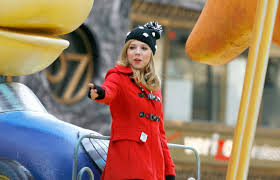 jenette mccurdy at 86th annual macy s thanksgiving day parade in