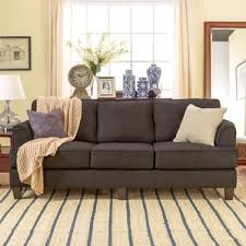 kidney shaped sofa wayfair