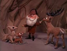 rudolph rankin bass rudolph red nosed reindeer wiki