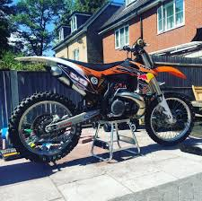 ktm 250 sx 2011 in southampton hampshire gumtree