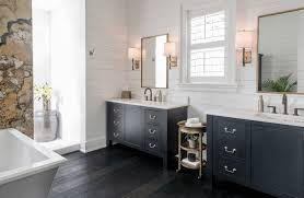 Fitted Bathroom Furniture Ideas 4 Warm Metal Fixture Ideas To Brighten Up Your Bathroom