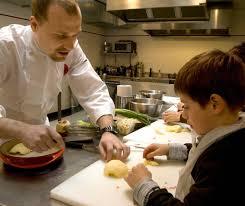 cuisine des chef atelier la cuisine des petits chefs