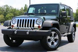 used 2010 jeep used 2010 jeep wrangler for sale in macon ga edmunds