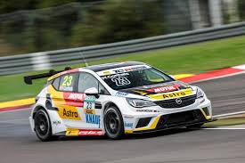 opel astra 2017 all systems go for opel astra tcr u0027s second season