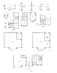 sanctuary floor plans solstice floor plan at sanctuary at desert ridge capstone