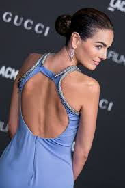 Camilla Belle Camilla Belle Daily Front Row