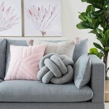 knot pillows knot cushion pillow talk