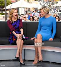 charissa thompson short hair images brittany snow on