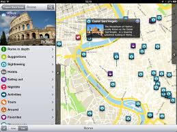 World Travel Guide images Triposo launches world travel guide app for ios finsmes png