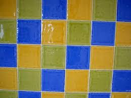 how to diy paint ceramic tile apartment therapy