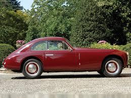1946 1950 Maserati A6 1500 Maserati Supercars Net
