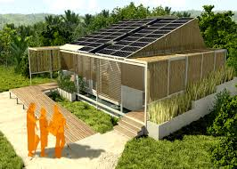 Solar Power Is Sexy Solar Advice - Solar powered home designs