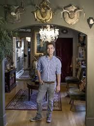 dallas designer embraces victorian age in marvelously macabre home