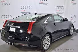 cadillac cts coupe used 2011 used cadillac cts coupe 2dr coupe performance awd at audi