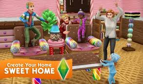 sims mod apk the sims freeplay 5 33 4 mod apk unlimited money lp