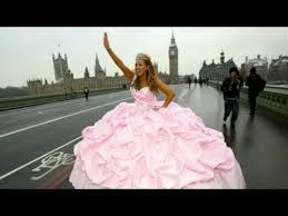 my big fat gypsy wedding dress designer saturday night with
