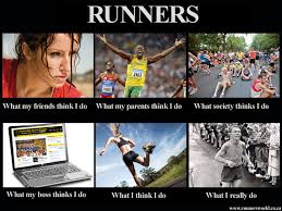 Running Meme - what people think i do meme running runner s world