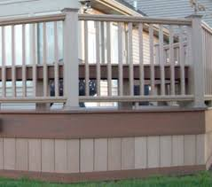 deck skirting universal forest products