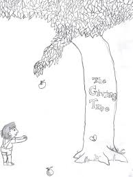 the giving tree fan by videogamelover123 on deviantart