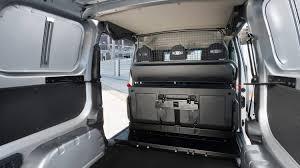 nissan cargo van interior conversions