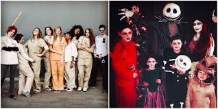 17 halloween group costume ideas to help you reach peak squadgoals