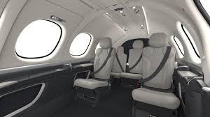 Cirrus Sf50 Interior Cirrus Earns Vision Jet Certification Aopa